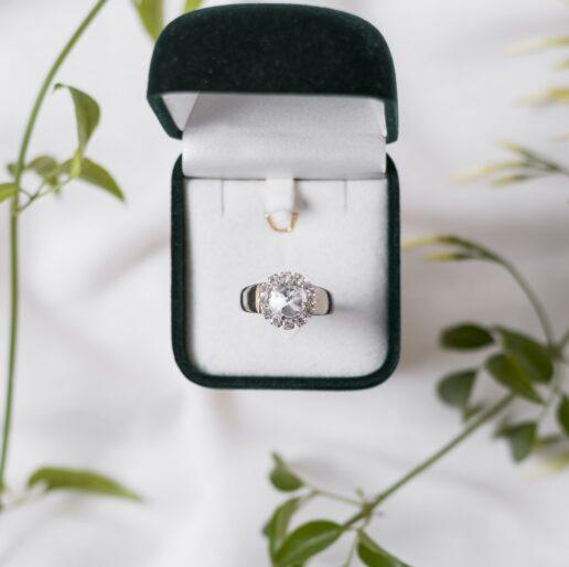 Verlobungsring Kosten Faustregel